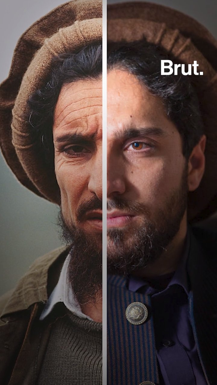 Ahmad Shah Massoud, Who Fought Off The Taliban